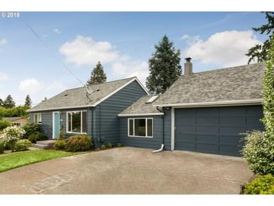 4452 NE 47TH Ave, Portland, OR 97218 - MLS#: 18678807