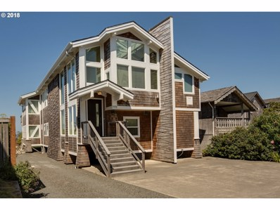 3572 Pacific St, Cannon Beach, OR 97110 - MLS#: 18678945