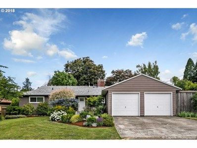 6405 SW Evelyn St, Portland, OR 97219 - MLS#: 18679086
