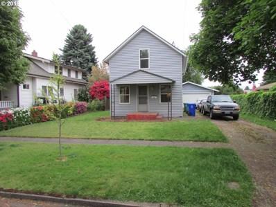 9919 N Willamette Blvd, Portland, OR 97203 - MLS#: 18679185