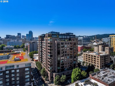 333 NW 9TH Ave UNIT 1502, Portland, OR 97209 - MLS#: 18679197