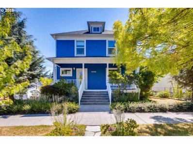8300 N Dwight Ave, Portland, OR 97203 - MLS#: 18679238