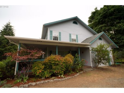 63385 Shinglehouse Rd, Coos Bay, OR 97420 - MLS#: 18679329