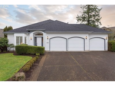 16142 NW Canterwood Way, Portland, OR 97229 - MLS#: 18679379