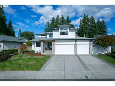 11509 NE 36TH Ave, Vancouver, WA 98686 - MLS#: 18679599