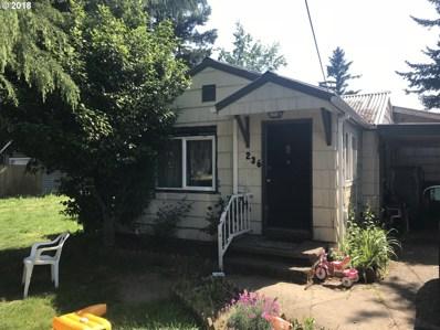 236 NE 192ND Ave, Portland, OR 97230 - MLS#: 18679625