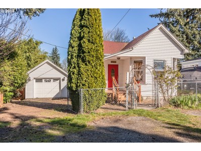 1206 SE 85TH Ave, Portland, OR 97216 - MLS#: 18679637