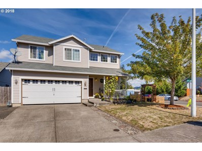 286 W 14TH St, Lafayette, OR 97127 - MLS#: 18679655