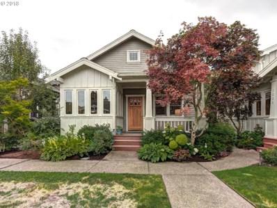 7030 SE Clinton St, Portland, OR 97206 - MLS#: 18679961