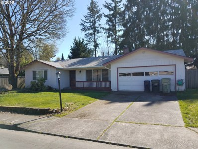 19900 SW Walquin Ct, Aloha, OR 97078 - MLS#: 18680042