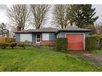 1520 Manor Dr, Gladstone, OR 97027 - MLS#: 18680069