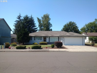 563 SW Westvale St, McMinnville, OR 97128 - MLS#: 18680235