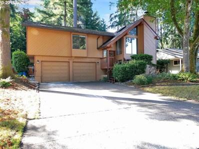 3711 NE 109TH St, Vancouver, WA 98686 - MLS#: 18680290