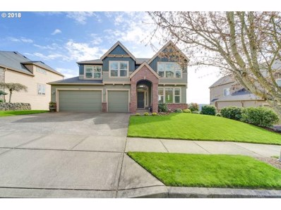 11014 SE Lenore St, Happy Valley, OR 97086 - MLS#: 18680430