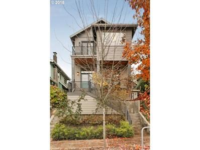 2830 NW Savier St, Portland, OR 97210 - MLS#: 18680437