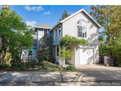 7552 SW Laview Dr, Portland, OR 97219 - MLS#: 18680502