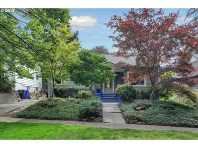 3824 NE 22ND Ave, Portland, OR 97212 - MLS#: 18680626