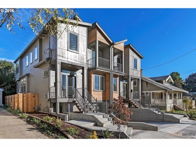 2618 SE 51st Ave UNIT A, Portland, OR 97206 - MLS#: 18680716