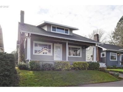 1714 SE Lavender St, Portland, OR 97214 - MLS#: 18680723