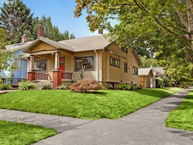 4073 N Longview Ave, Portland, OR 97227 - MLS#: 18680763