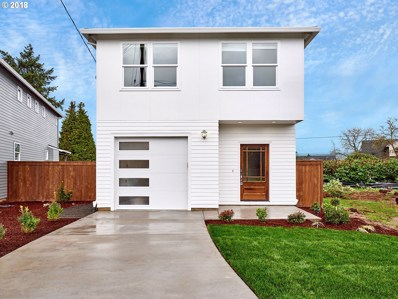 8018 N Seward Ave, Portland, OR 97217 - MLS#: 18680845