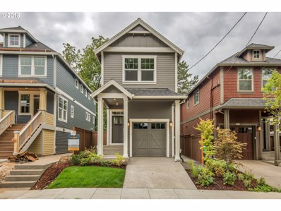 3977 SE 36TH Ave, Portland, OR 97202 - MLS#: 18680876