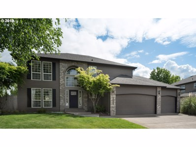 11209 NW 35TH Ave, Vancouver, WA 98685 - MLS#: 18680907