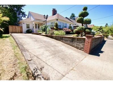 260 N Stafford St, Portland, OR 97217 - MLS#: 18680919