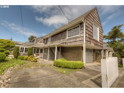 1520 Beach Dr, Seaside, OR 97138 - MLS#: 18680979