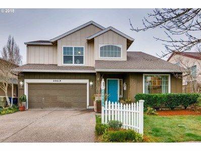 20819 NW Swire Ln, Beaverton, OR 97006 - MLS#: 18681131