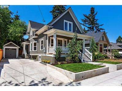 6347 NE 8TH Ave, Portland, OR 97211 - MLS#: 18681388