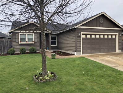 1021 S 1ST St, Cottage Grove, OR 97424 - MLS#: 18681524