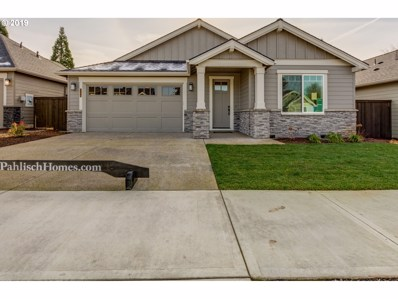 7564 SW Honor Loop, Wilsonville, OR 97070 - MLS#: 18681537