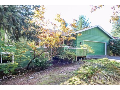 6112 SW Jan Tree Ct, Portland, OR 97219 - MLS#: 18681563