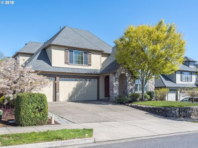 14933 SE Frye St, Happy Valley, OR 97086 - MLS#: 18681573
