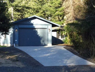 689 Rhododendron Dr, Florence, OR 97439 - MLS#: 18681590