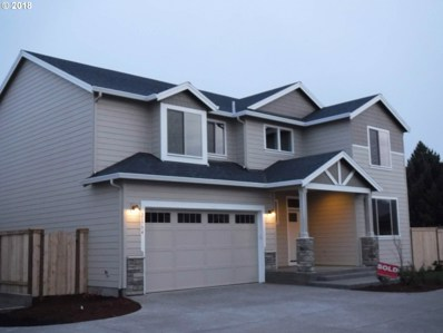 21796 SW McKinley Ln UNIT Lot 5, Beaverton, OR 97003 - MLS#: 18681746