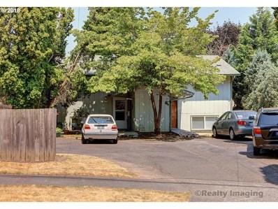 SE Tenino St, Portland, OR 97202 - MLS#: 18681803