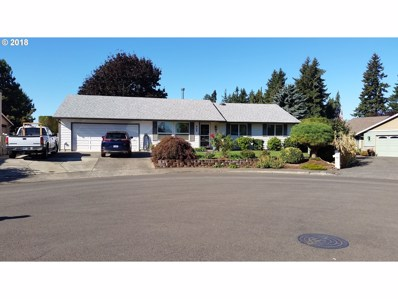 905 S Fir Ct, Canby, OR 97013 - MLS#: 18681940