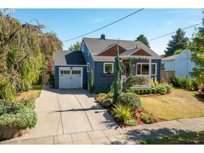 9320 N Van Houten Ave, Portland, OR 97203 - MLS#: 18681981