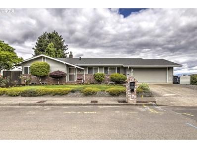 14333 NE Rose Pkwy, Portland, OR 97230 - MLS#: 18682104