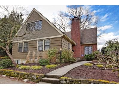 1919 SE 31ST Ave, Portland, OR 97214 - MLS#: 18682138