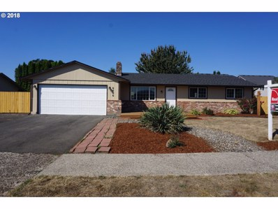6406 NE 140TH Ave, Vancouver, WA 98682 - MLS#: 18682193