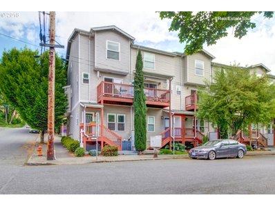 8747 N Crawford St, Portland, OR 97203 - MLS#: 18682510