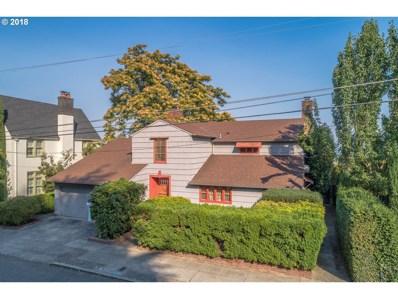 724 NW Albemarle Ter, Portland, OR 97210 - MLS#: 18682533