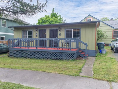 10 E 19TH Ave, Eugene, OR 97401 - MLS#: 18683013