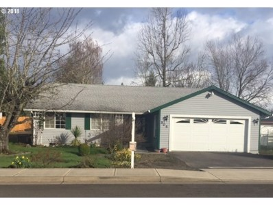 505 Kennel Ave, Molalla, OR 97038 - MLS#: 18683028