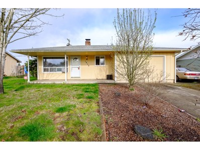 1615 Powell St, Albany, OR 97322 - MLS#: 18683094