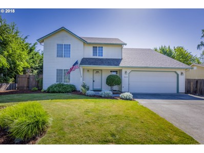 1605 NW 4TH Ave, Battle Ground, WA 98604 - MLS#: 18683475