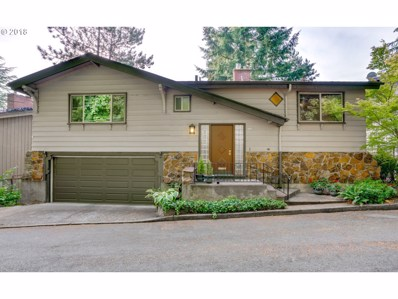 3100 NW Valle Vista Ter, Portland, OR 97210 - MLS#: 18683544